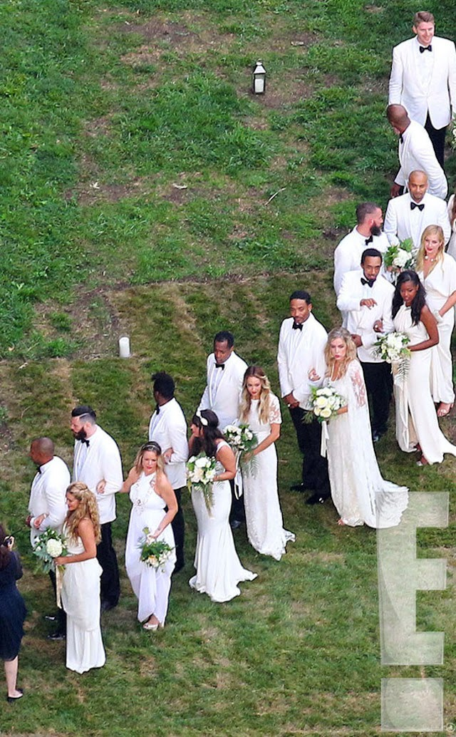 The dress theory san diego ashlee simpsons wedding dress by ps look at the gorgeous white bridesmaid dresses ashlees bridal party wore our favorite junglespirit Gallery
