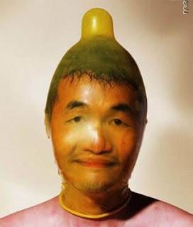 Pria Ini Tewas Gara-Gara Kondom