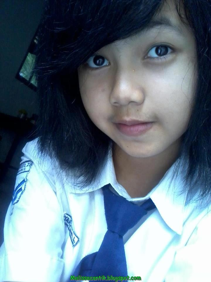 beautiful girl for you lovely indonesian junior high
