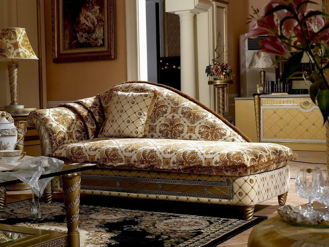 bedroom italian