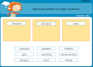 http://www.primerodecarlos.com/TERCERO_PRIMARIA/archivos/actividades_tilde_tercero/11/campo_semantico.swf