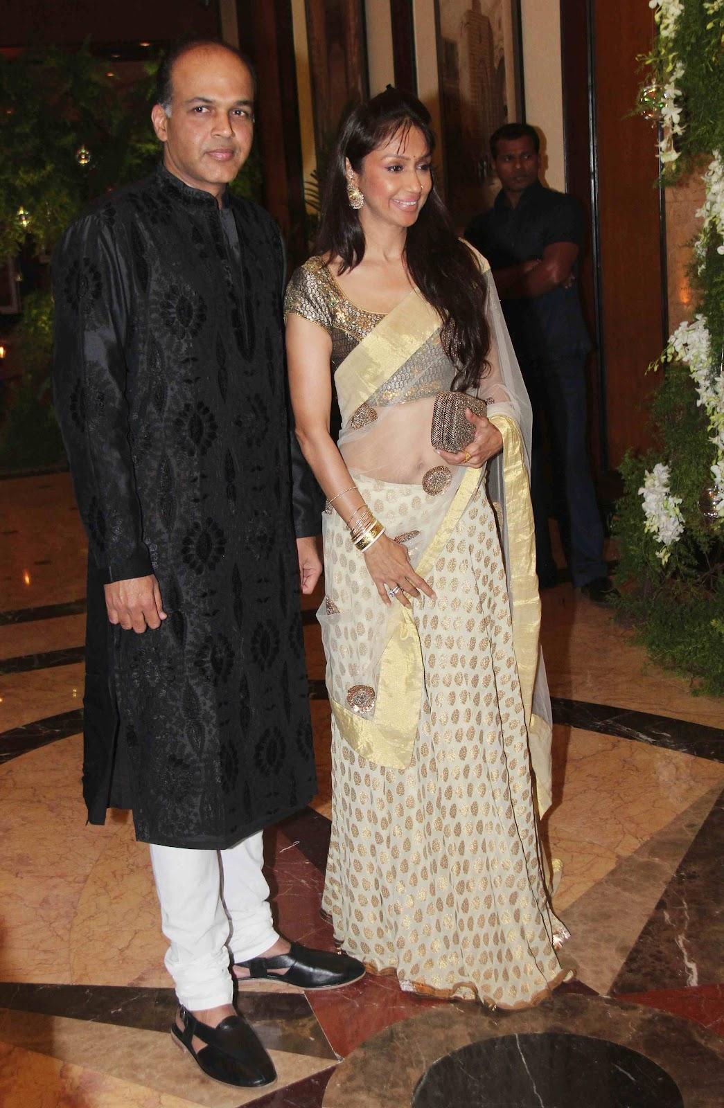Spicy Bollywood News: Genelia D\'souza-Ritesh Deshmukh marriage pics