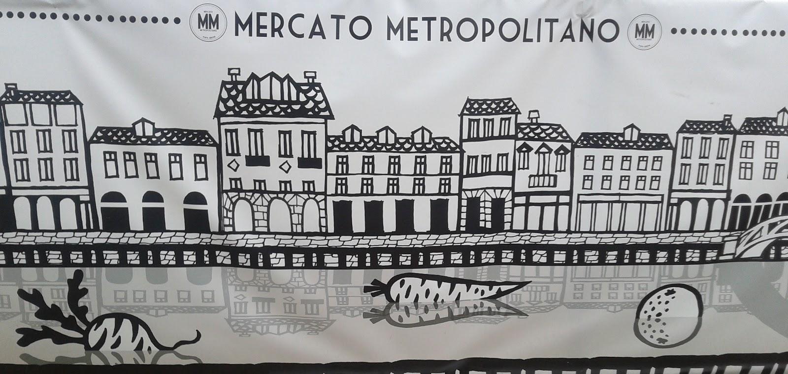 Mai abbastanza expo il mercato metropolitano milano for Mercato domenica milano