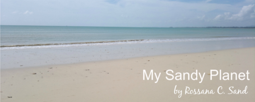 My Sandy Planet
