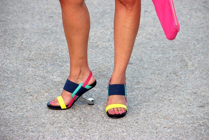 בלוג אופנה Vered'Style - מה לבשתי לתצוגת האופנה של רנואר