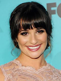 'Glee star' Lea Michele has landed a book deal