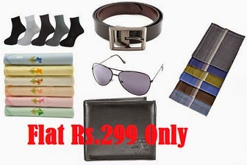 Snapdeal Rs.299 Store: Get Everything (Fashion Accessories) just for Rs.299 Only