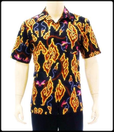 koleksi-baju-kemeja-pria-terbaru-model-baju-kemeja-batik-untuk.jpg ...
