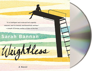 Weightless: A Novel