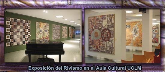 El Rivismo en el Aula Cultural Universidad Abierta Castilla-La Mancha