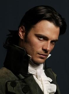 Adam Wontherlann, futuro Conde de Blackwood