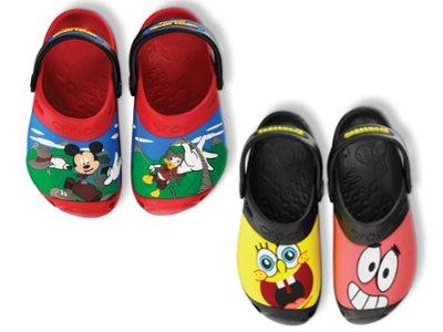 Zapatos Crocs infantiles MwpceR