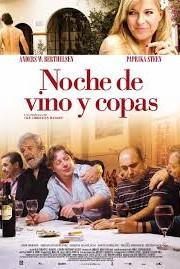 Ver Noche de vino y copas Online Gratis (2013)