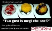 Two gust is megl che one !