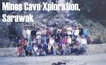 Mines Cave,Sarawak