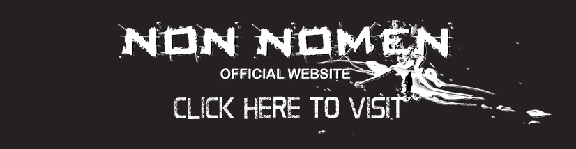Non Nomen's Website