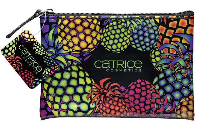 Catrice Carnival of Colours Limited Edition Bag