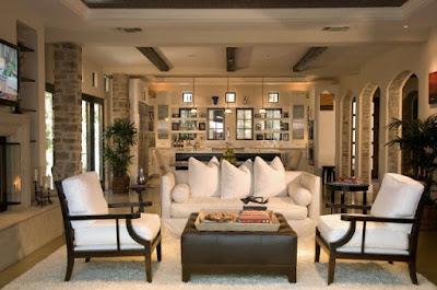 Muebles tradicionales