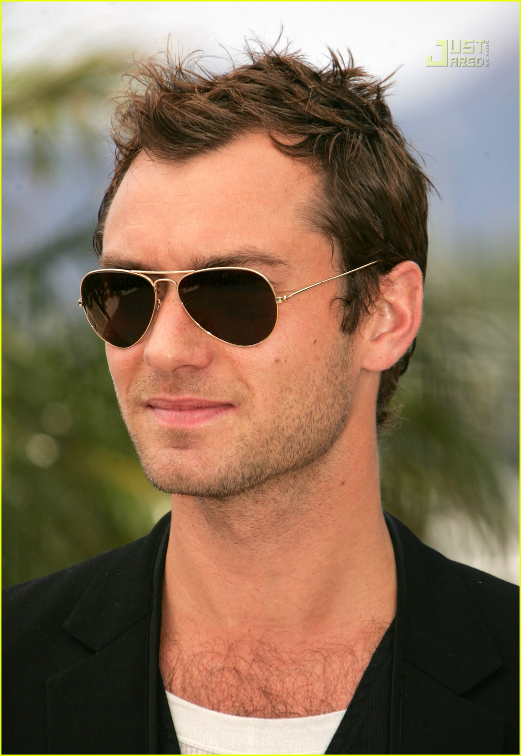 Jude Law Tweet This Bookmark this on Delicious