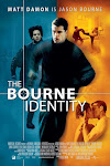 The Bourne Identity Movie