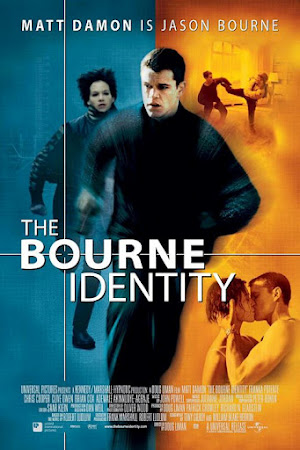 The Bourne Identity Film