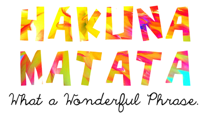 The life quotes hakuna matata - Signification hakuna matata ...