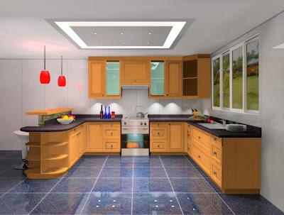 Modular Kitchen Designes