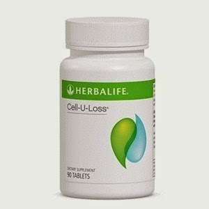 Jual Herbalife Cell U Loss Murah