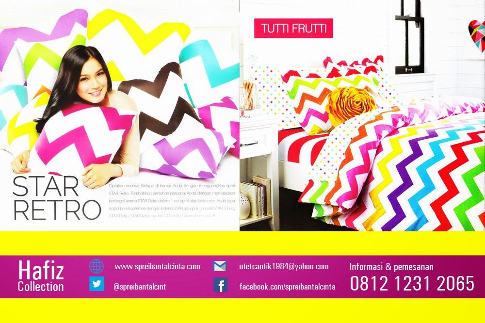 Grosir-sprei-bedcover-Star-Retro-Hafiz-Collection-karpet-selimut-bantal-cinta-jakarta-081212312065