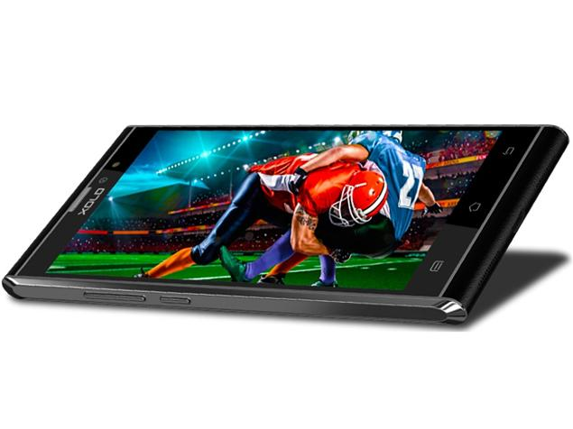 Xolo Black 1X Picture