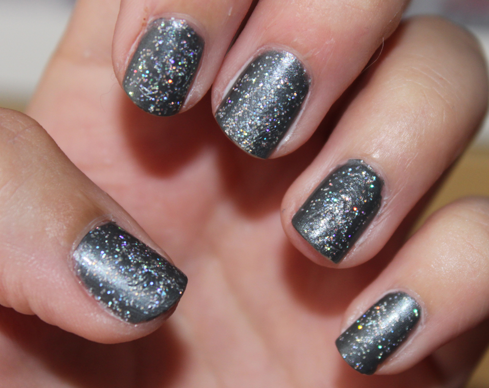 Removing Glitter Nail Polish ~ Makeup and Beauty Blog - A Little ...