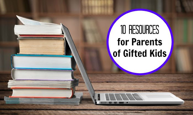 Resources for Parents of Gifted Children