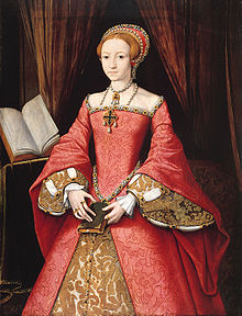the reasons behind the plots against elizabeth i of england Title and rights of owners of plots, grounds, or graves legal definition of title and rights of owners of plots, grounds, or graves.