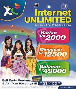 Internet Unlimited XL
