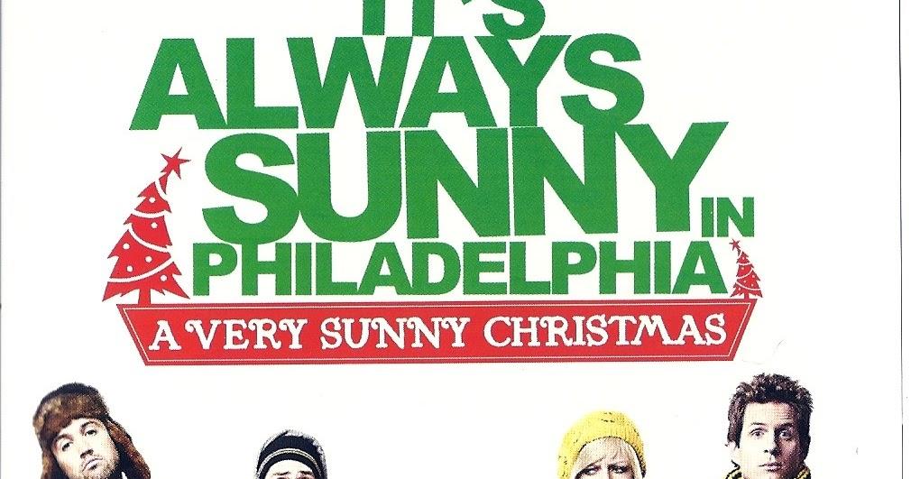 Shit Movie Fest: It's Always Sunny in Philadelphia: A Very Sunny ...