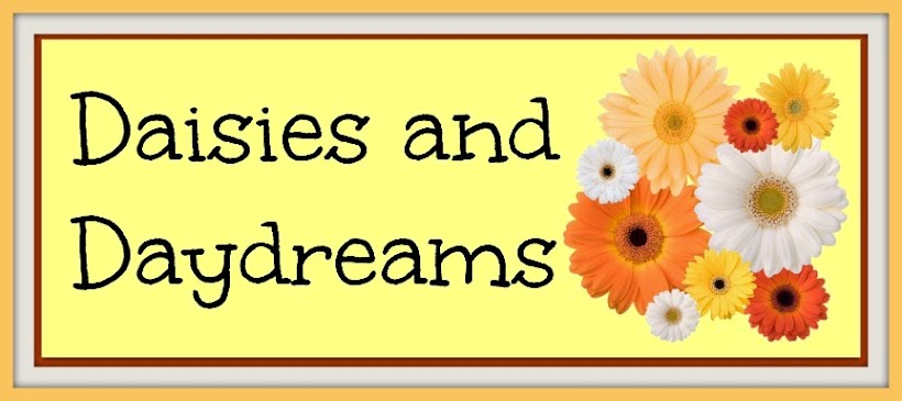 Daisies and Daydreams