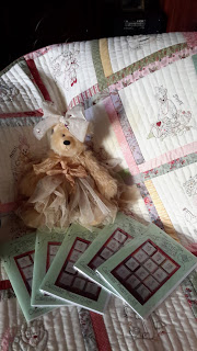 CALENDAR BEARS IS NOW AVAILABLE HERE