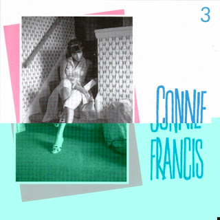 Connie Francis – White Sox, Pink Lipstick And Stupid Cupid 3