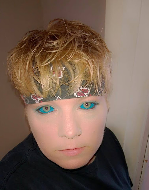 globo ocular tatuajes