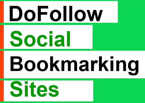 free dofollow social bookmarking submission sites list 2013 - SEO