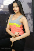 Abha Singhal latest photos at Dil Diwana press meet-thumbnail-9