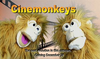 Cinemonkeys
