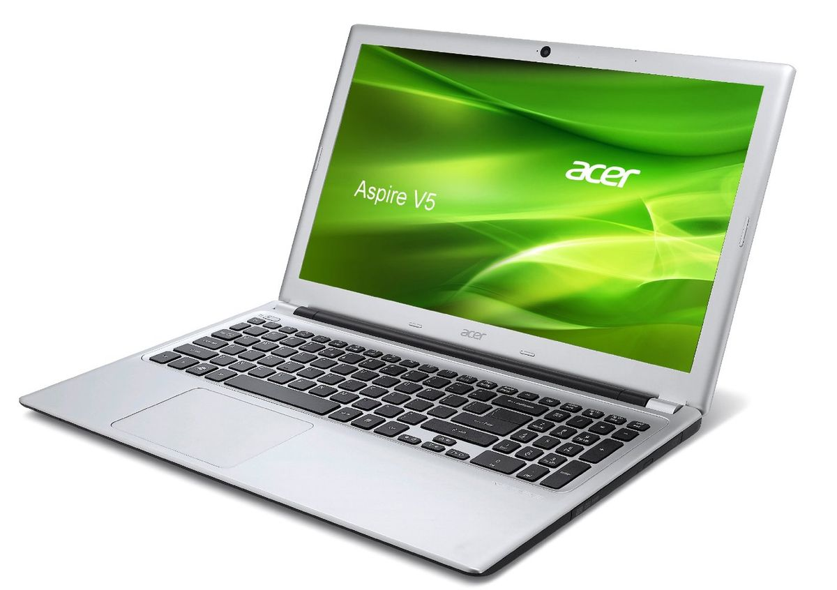 Acer Aspire 4739 Driver Windows 10