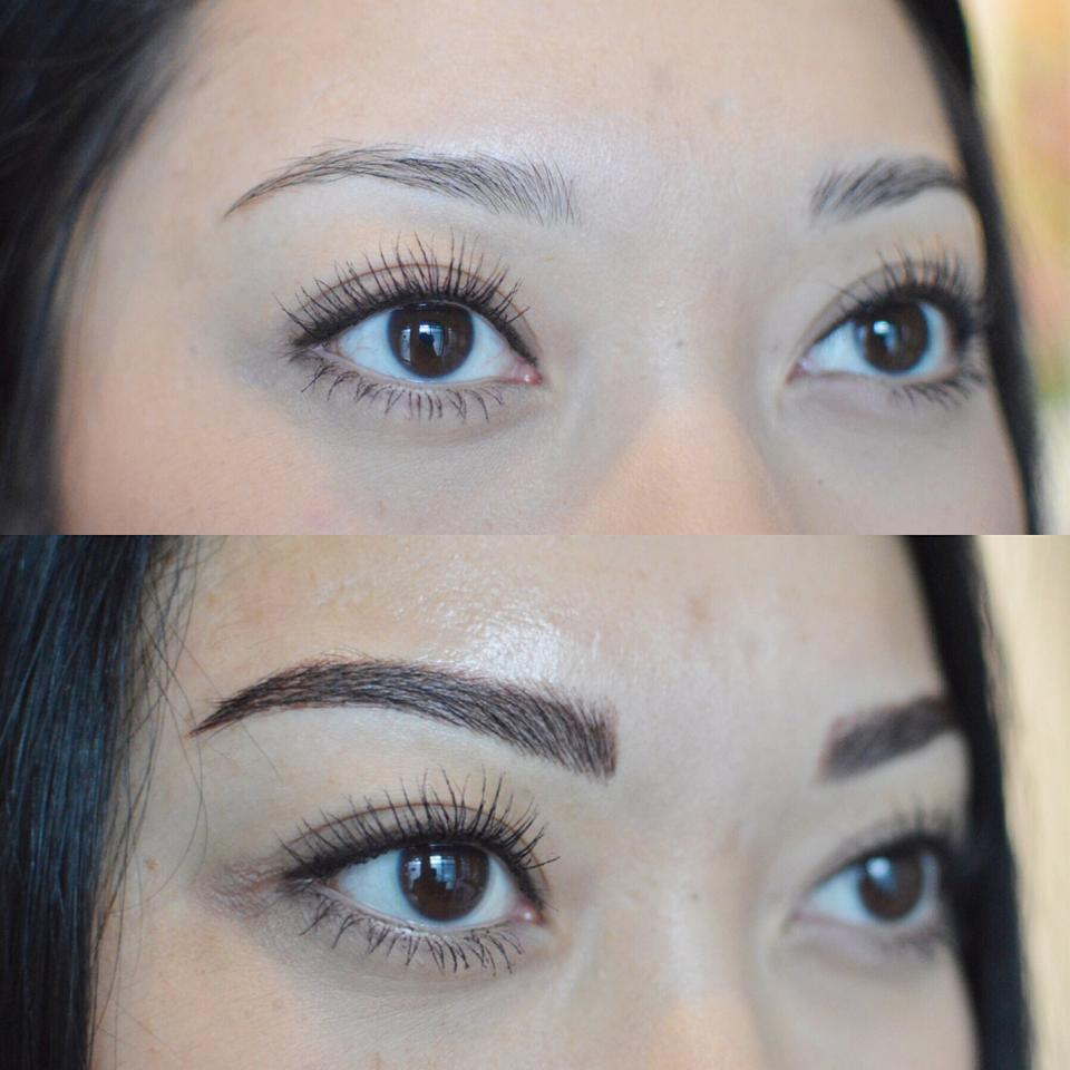 Six Twenty Seven: The Queen of Brows: Shaughnessy Keely ...