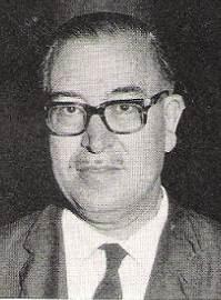 el ajedrecista Pedro Cherta