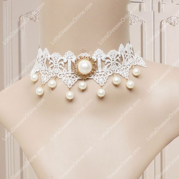 http://www.lolitadressesonline.com/white-vintage-gothic-and-pearls-lolita-necklace-p-970.html