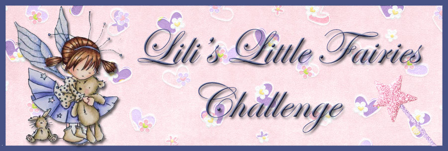 Lili&#39;s Little Fairies