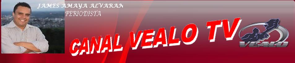 DALE CLIK Y VISITA CANAL VÉALO TV