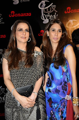 294680 264099333622525 174633525902440 862091 342402011 n Lux Style Awards 2011