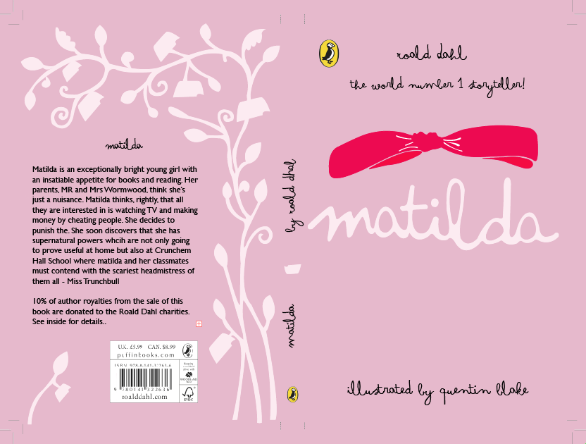 matilda want and book Everything you ever wanted to know about miss honey in matilda,  she seems like the only adult in this book who actually  we definitely don't want to imply.